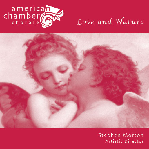 Love and Nature CD